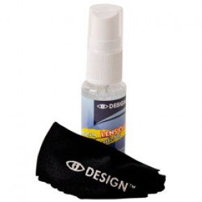 Icon Eyewear 98016 Eye Glass Spray Cleaner &Amp; - Icon Eyewear