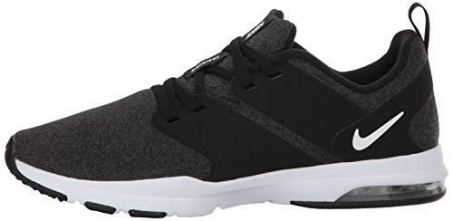 Nike Women's Air Bella Trainer Sneaker, Black/White-Anthracite, 5.5 Regular US by Nike (Image #5)