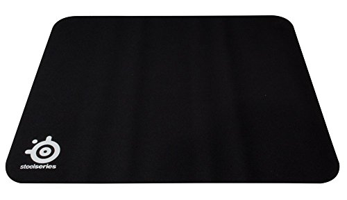 SteelSeries QcK mass Gaming Mouse Pad – Black