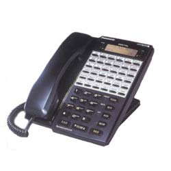 Panasonic VB-44233 34-button LCD Speakerphone 34 Button Lcd Telephone