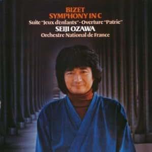 Bizet:Symphony No.1