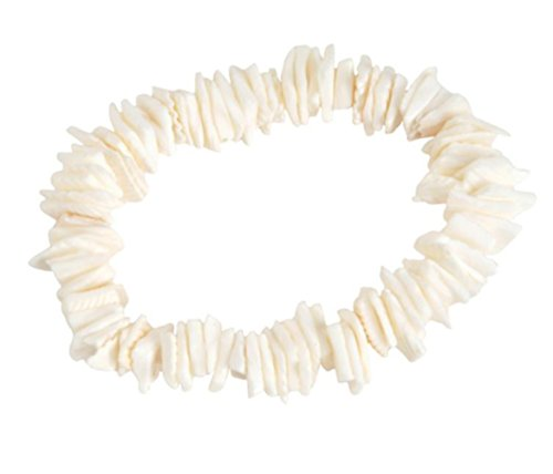 Authentic Puka Shell Stretch (Puka Shell Bracelet)