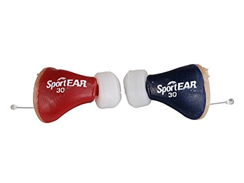 SportEAR Select-A-Fit 60 Pair by SportEar