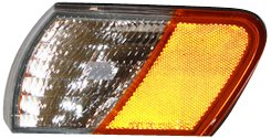 01 Front Side Marker Light - 8