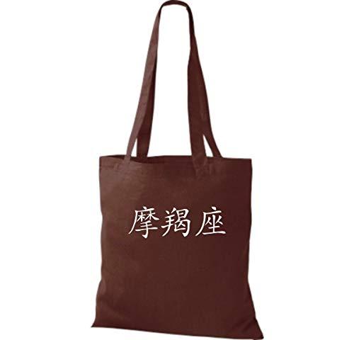 Para Mujer Algodón Chocolate Tela Bolso Shirtinstyle De SXxwqtInz