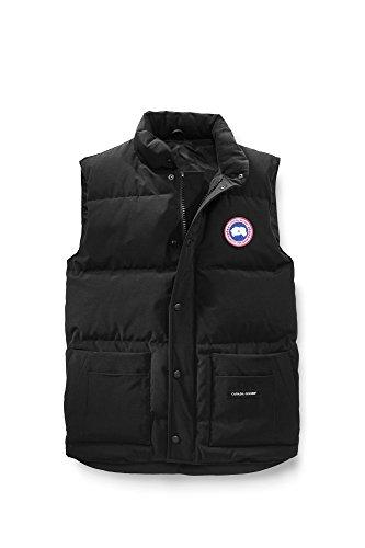 vest canada goose - 2
