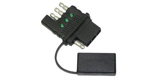 SeaSense 4-Way Circuit Tester EZ Trouble Shooter II ()