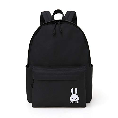 CUNE BACKPACK BOOK 付録画像