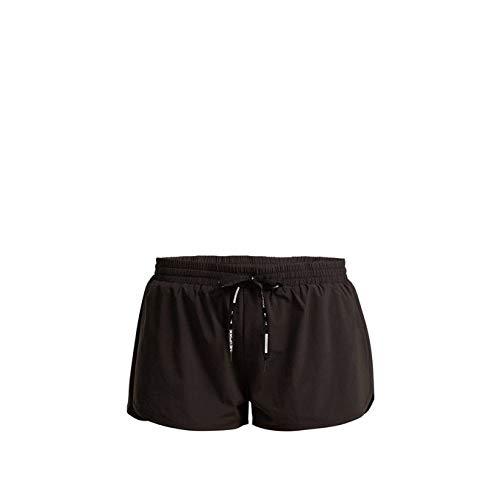 一般的な証言操縦する(ジアップサイド) The Upside レディース ランニング?ウォーキング ボトムス?パンツ Drawstring-waist running shorts [並行輸入品]