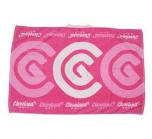 - Cleveland Golf Tour Ladies Towel
