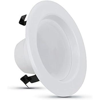 Feit Electric Enhance Led Retrofit Kit Recessed Light 4