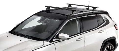 fca genuine jeep compass roof rack