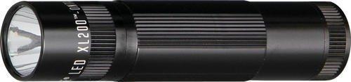 Maglite XL200 LED 3-Cell AAA Flashlight in Presentation Box Black