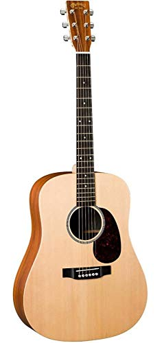 Martin DX1KAE X-Series Acoustic/Electric