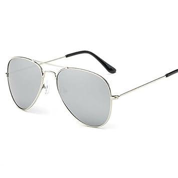GGSSYY gafas de sol piloto mujeres diseñador de la marca ...
