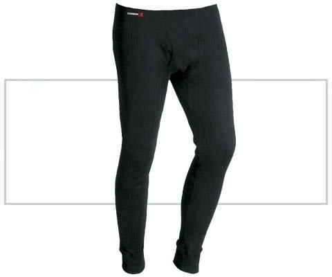 Bob Dale Gloves 9619030X4L CarbonX FR Knit Long John Bottoms Safety Shirts (X 4l Shirt)