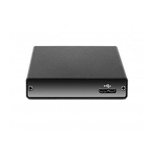 Glyph BlackBox USB 3.0 Mobile Drive 2TB (BB2000)