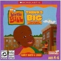 Read Online Little Bill Thinks Big pdf