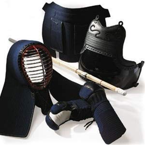 Ace Martial Arts Supply Kendo Armor - ()