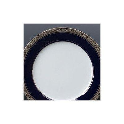 Noritake Crestwood Cobalt Platinum 8.25\