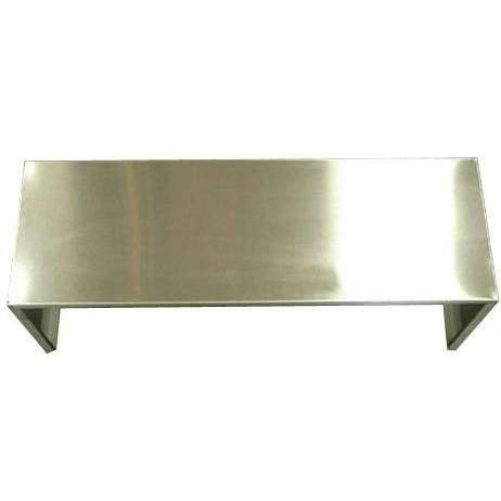 Lynx LOH1836 18-Inch Duct Cover for 36-Inch Hood