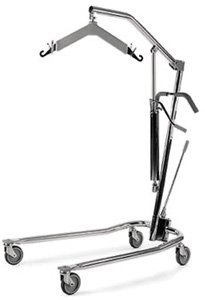 Invacare 9805 Hydraulic Lift by (9805 Hydraulic Lift)