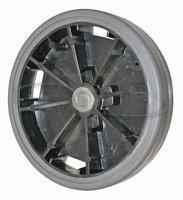 Kirby Wheel Rear Black G3-G6 #556299