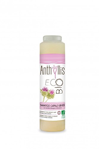 champu ecologico,Shampoo Pelo graso