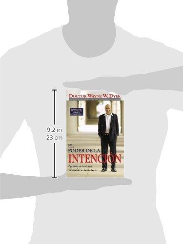 wayne dyer pdf el poder de la intencion