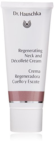 Dr. Hauschka Skin Care Regenerating Neck and Decollete Cream
