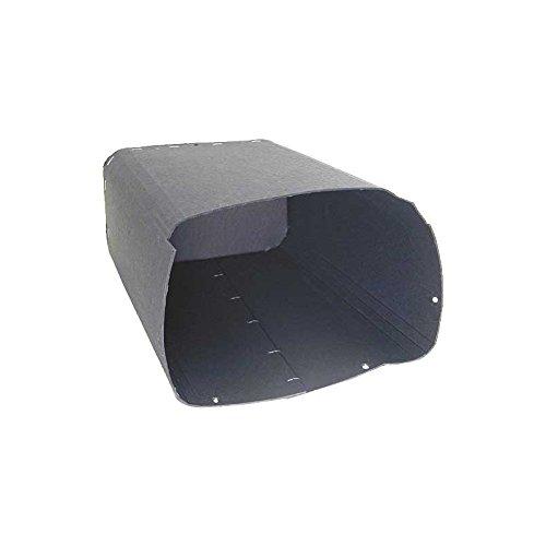 MACs Auto Parts 48-17952 -52 Pickup Glove Box Liner ()