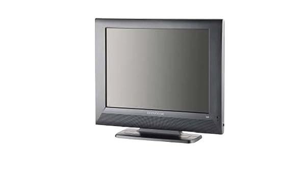 Daewoo DLT-15B1MW - Televisión, Pantalla 15 pulgadas: Amazon.es: Electrónica