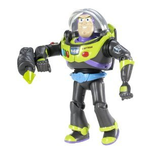 Zurg Buzz Lightyear - Disney / Pixar Toy Story Exclusive To Infinity And Beyond Space Mission Action Figure 2Pack Buzz Lightyear Zurg