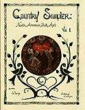 - Country Sampler: North American Folk Art (Vol 1)