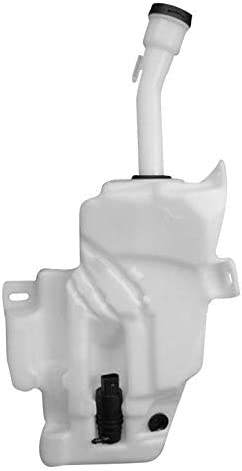 New Windshield Washer Tank For 2012-2017 Buick Verano With Pump Fluid Level Sensor And Cap Not Included GM1288167