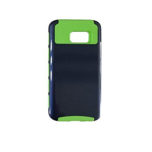 E8Q alta calidad delgada de la PC TPU prueba de golpes Cubierta de la caja para Samsung Galaxy S7 edge Style A