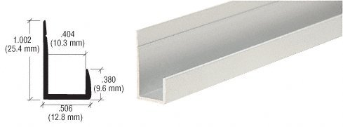 crl-satin-anodized-standard-aluminum-3-8-j-channel-12-ft-long