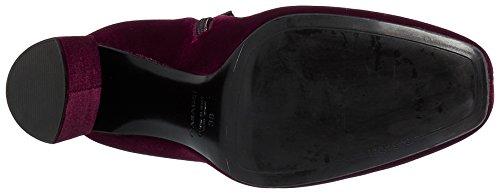 Casadei 1q592, Botines Para Mujer Violett (Sassicaia)