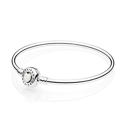 - Mother's Day You are so Loved Sterling Silver Clasp Bracelet for Mom 590746EN23 (19)
