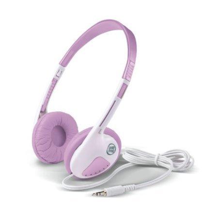 LeapFrog Headphones, Purple