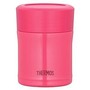 THERMOS 真空断熱フードコンテナー 0.3L クランベリー JBJ-300