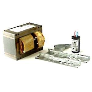 6 Qty. Halco 1000W LU S52 4T KIT S52 S52/1000CWA/4T/K 120/208/240/277v Ballast Pulse Start 1000W LU Quad-Tap - Ballast Watt Quad S52 1000