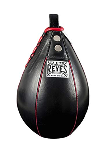 Cleto Reyes Platform Speed Bag - Red
