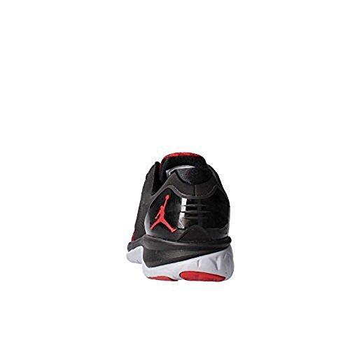 Nike Air Jordan Trainer ST Black/Gym Red Mens Training Shoes Size 13 Pr5BHA