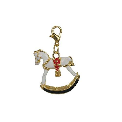 Charm cheval à bascule de la marque Charming Charms