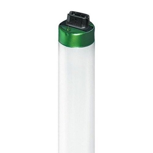 Philips F48T12/CW/HO 60W 4 Ft. 4100K T12 High Output Fluorescent Tube R17d Base 36978-5 15-Pack