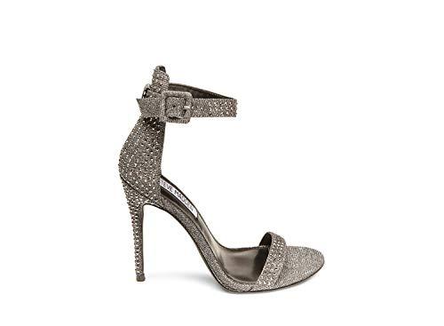 c28a460eb36 Steve Madden Women s Mischa Heeled Sandal