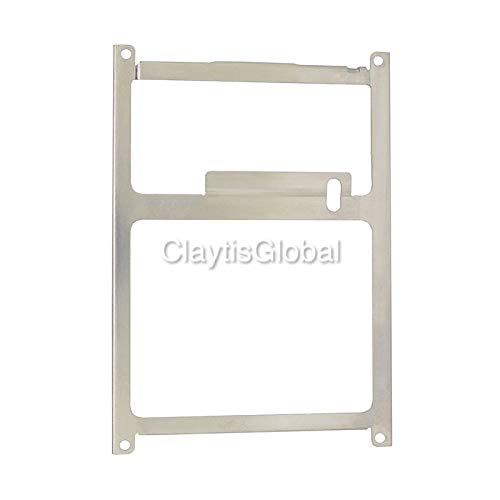 LCD Display Panel Metal Frame Replacement for Trimble GeoExplorer 6000 Series