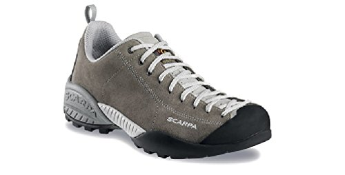 SCARPA MOJITO MEN BEIGE VIBRAM FOR FREE TIME TREKKING