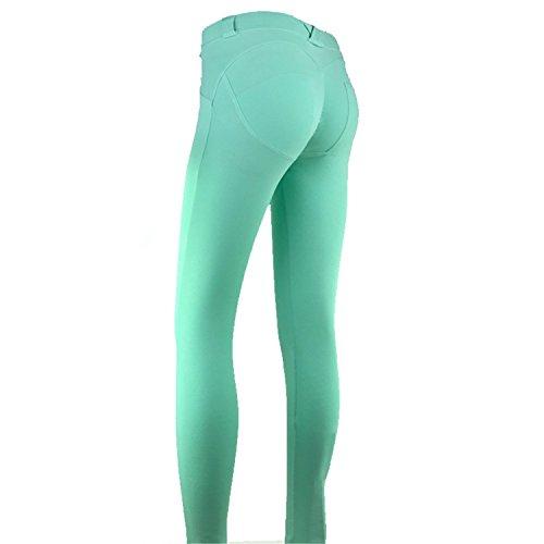 なめらか推定洗うMannerg pants PANTS レディース